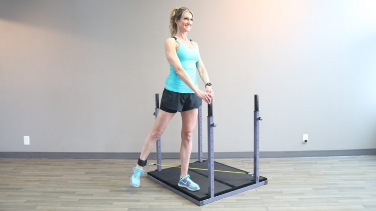 resistance bands vs weights - resistance in all planes of motion
