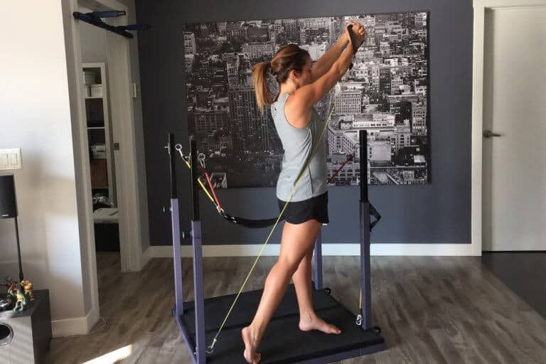 resistance bands vs weights - more than just cost, portability, and weight