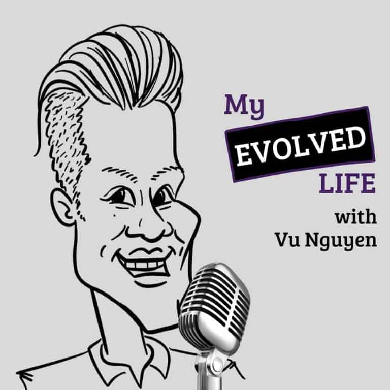 My Evolved Life Podcast - Welcome to the Show!