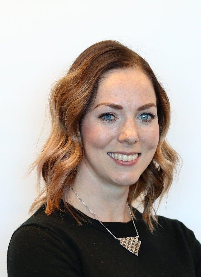 About EvolutionVN - Stacey Warren - Community Leader