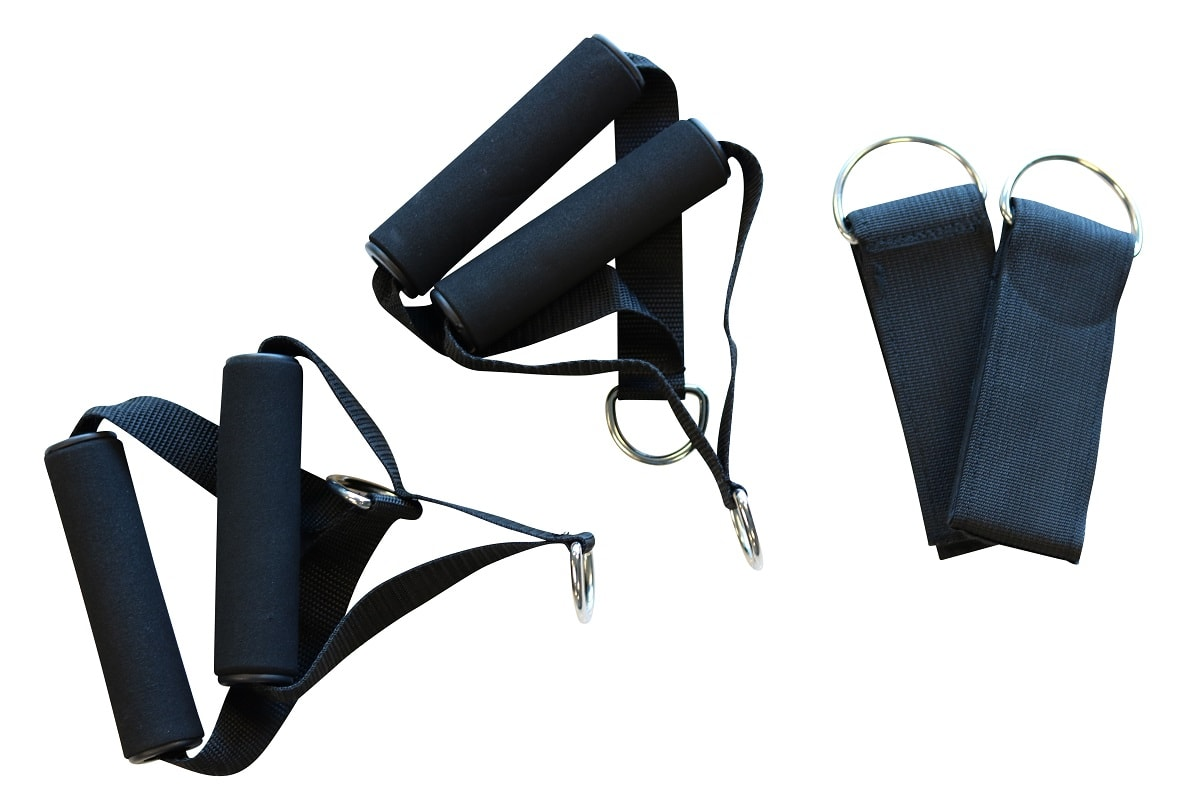Buy the Evolution Training System - Handles and Straps