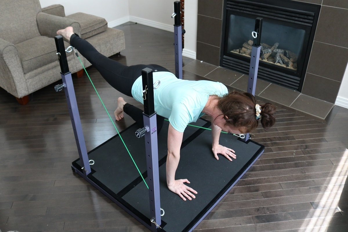 Evolution Membership - Workout From the Comfort of Your home