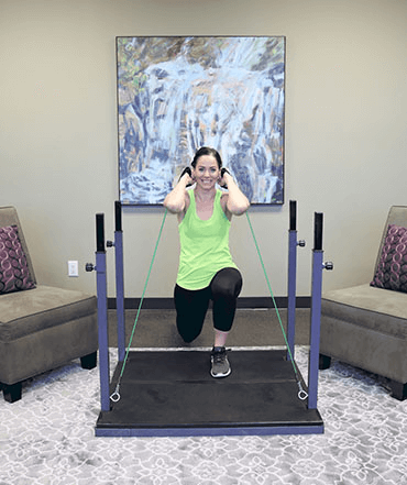 Evolution Training System Gives You the Most Effective Home Exercises