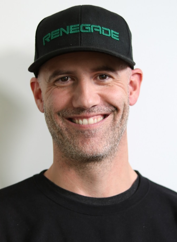 Shane Iutzi - My Evolved Life Podcast Episode #5 - Learn to Defend Yourself