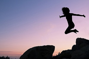 Mindset Blogs - Take Chances and Stare Fear in the Face