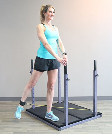 Evolution Home Gym 2.0 - Physical Therapy